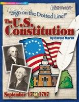 The U.S. Constitution Activity Book