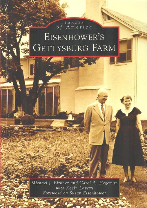 Eisenhower's Gettysburg Farm