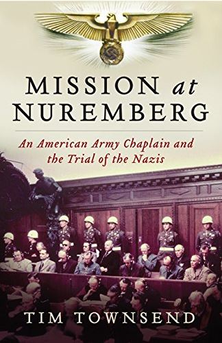 Mission at Nuremberg