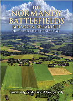 Normandy Battlefields: Bocage and Breakout