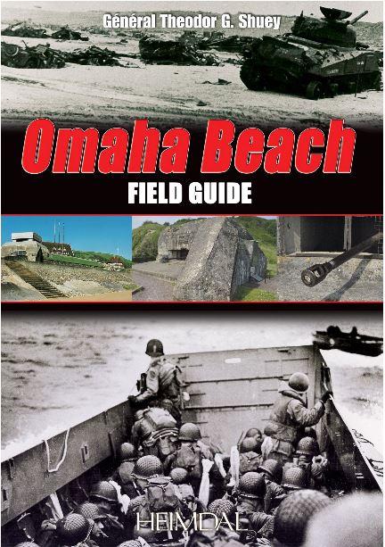Omaha Beach: Field Guide