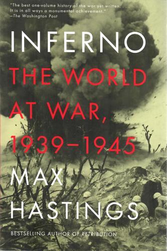 Inferno:The World at War, 1939-45