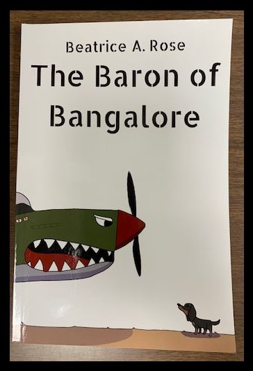Baron of Bangalore, 2nd edition