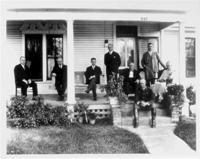 Photo- Eisenhower Family