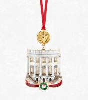 White House Ornament 2018-  Truman
