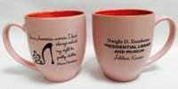 Pink Mamie Mug