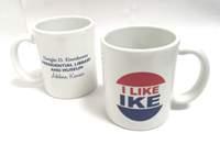 I Like Ike Mug (USA)