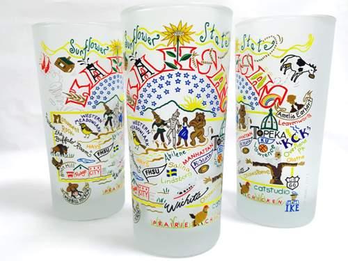 Kansas Glass