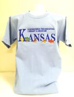 Shirt, KS/Center-USA-Lt.Blue-Small
