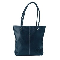 Tote- Blue Lamis with Presidential Seal