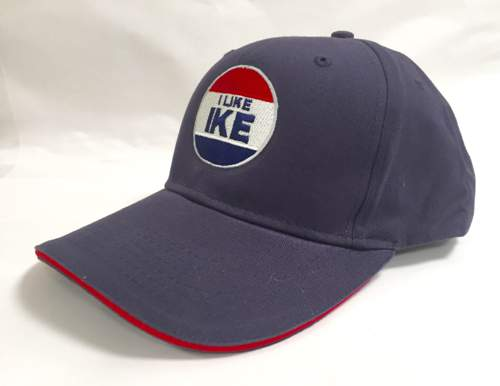 I LIKE IKE Cap