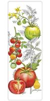 Botanical Tomatoes Towel
