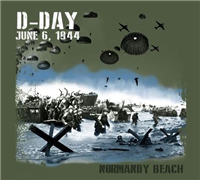 DDAY LANDING SHIRT SMALL