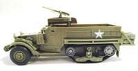 Classic Armor M3A1 Half Track