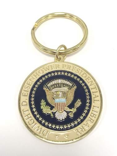 Presidential Seal Key Chain