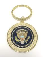Presidential Seal Key Chain