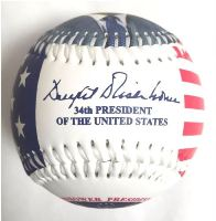 Eisenhower Baseball