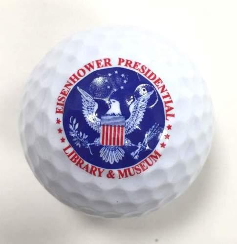 Eisenhower Golf Ball