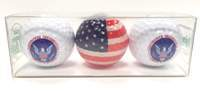 Eisenhower Golf Ball Set