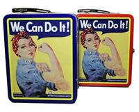 Rosie Snack Box