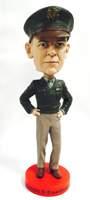Eisenhower Bobblehead