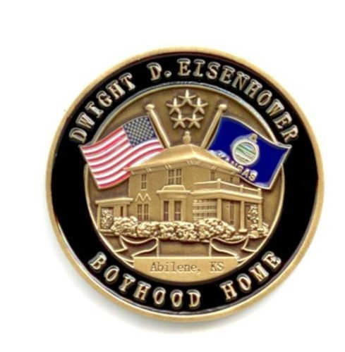 Challenge Coin display pack