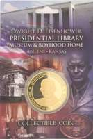 Eisenhower Souvenir Coin