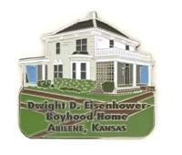 Boyhood Home Magnet