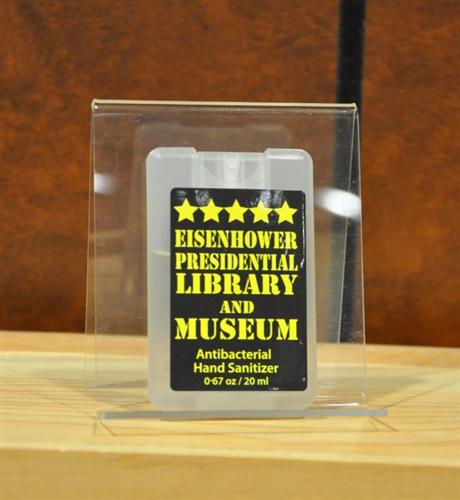 Eisenhower Hand Sanitizer