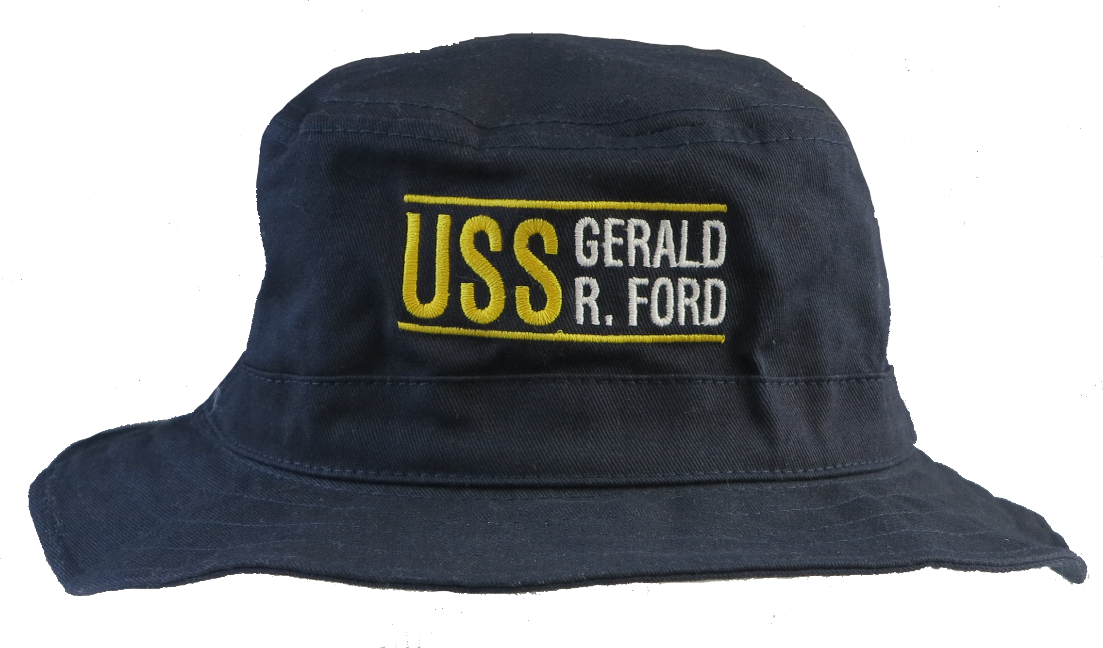 Bucket Hat, USS Gerald Ford
