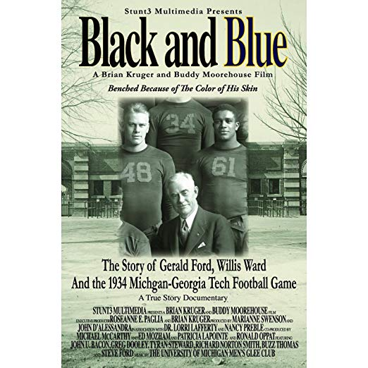 DVD: Black & Blue