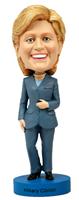 Bobblehead: Clinton, Hillary