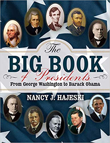 Big Book of Presidents