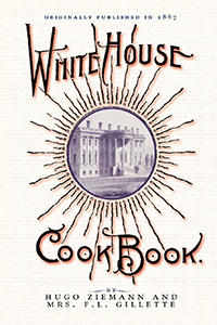 White House Cook Book