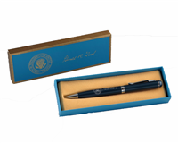 Pen, Ford Presidential Pen  (Replacement)  In Original W.H. Box