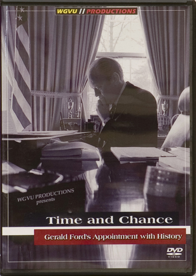 DVD: Time and Chance