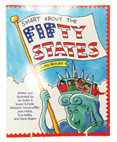 Bk: Smart About the Fifty States