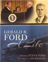 Bk: Gerald Ford: A Life