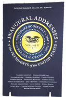 Bk: Inaugural Addresses, Vol. 2