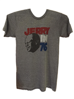 Tee, Jerry in '76, Small
