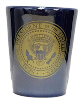 Shot Glass, Presidential Seal