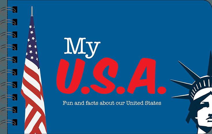 My U.S.A.