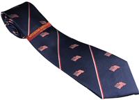 American Flag Stripe Tie