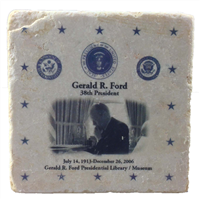 Coaster, President Ford/Desk