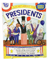 Bk: Smart About the Presidents