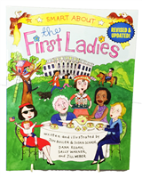 Bk: Smart About the First Ladies