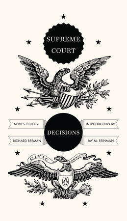 Civic Classics: Supreme Court Decisions
