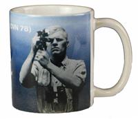 Mug, USS Gerald R. Ford