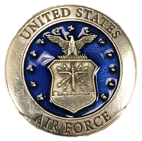 Challenge Coin, Air Force