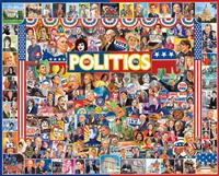 Puzzle, Politics